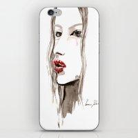 Cara iPhone & iPod Skin