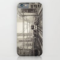iPhone & iPod Case featuring Japan 5 by Yurai