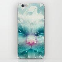 Baron Philip Von Glass iPhone & iPod Skin