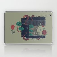 A World Within Laptop & iPad Skin
