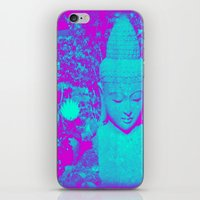 Tranquil iPhone & iPod Skin