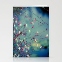 Monet's Dream Stationery Cards