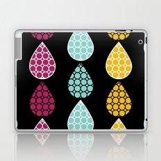 Rain Drops #2 Laptop & iPad Skin