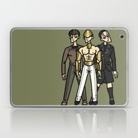 File 032. Toy Soldiers Laptop & iPad Skin