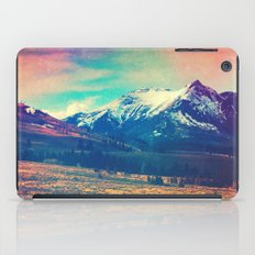 Grand Illusion. iPad Case