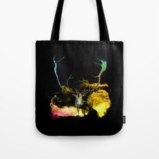 CARABOU I-A Tote Bag