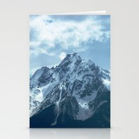 Wyoming Stationery Cards