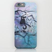 enchanted tree iPhone 6 Slim Case