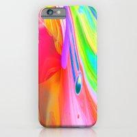 Rorschak iPhone 6 Slim Case