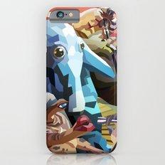 SW#21 Slim Case iPhone 6s