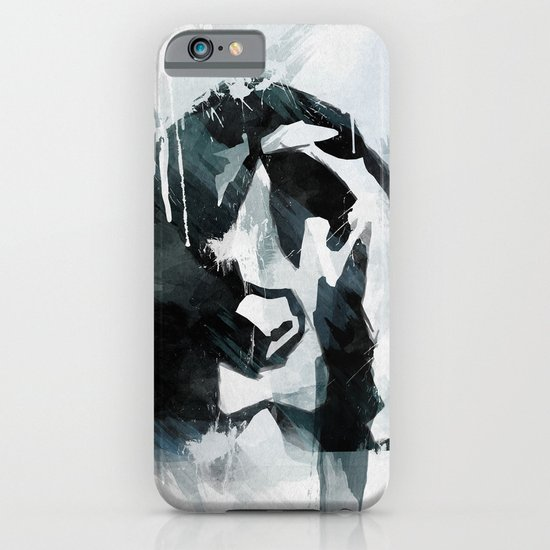 Spaniel iPhone & iPod Case