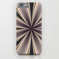 Fractal Pinch In BMAP02 iPhone 6 Slim Case