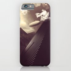 Imagination Un-interrupted  Slim Case iPhone 6s