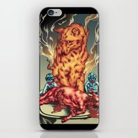 Romulus And Remus Humble… iPhone & iPod Skin