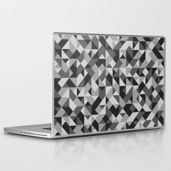 Soft Laptop & iPad Skin