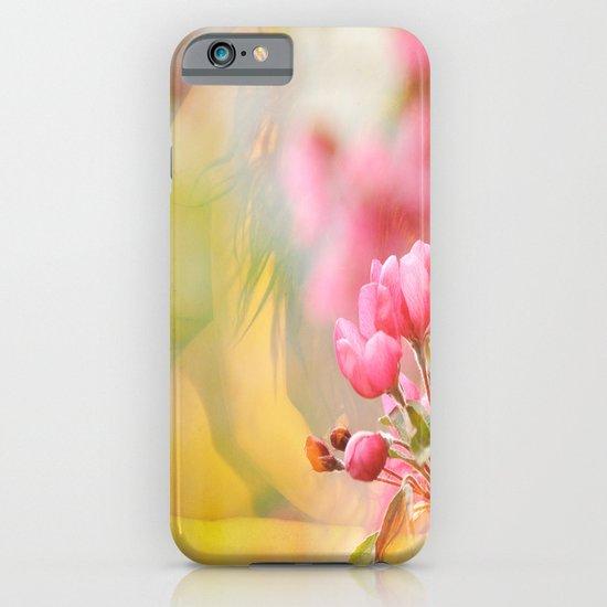 Printemps iPhone & iPod Case