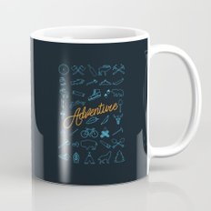 OUTDOORS Mug