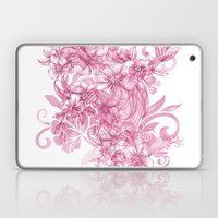 one from the heart Laptop & iPad Skin