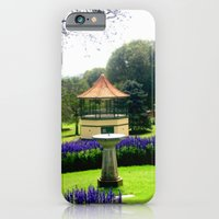 iPhone & iPod Case featuring Garden by Chris' Landscape Images of Australia