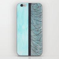 Watercolor 2 iPhone & iPod Skin