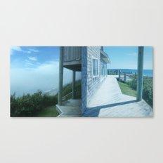 Nova Scotia Canvas Print