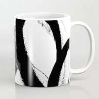 Wild tulips Mug