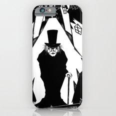 Dr. Caligari Slim Case iPhone 6s