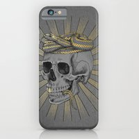 iPhone Cases featuring stay gold by Laura Graves