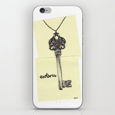 esoteric iPhone & iPod Skin