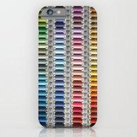 COLOURS iPhone 6 Slim Case