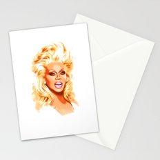 RuPaul - Supermodel - Pop Art Stationery Cards