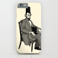 Hat Head iPhone 6 Slim Case