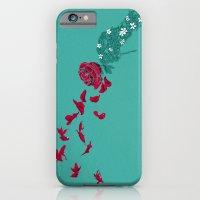 Tendresse iPhone 6 Slim Case