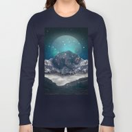 Under The Stars (Ursa Ma… Long Sleeve T-shirt