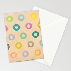 Auras. Stationery Cards