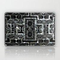 SILVER ARTDECO  Laptop & iPad Skin