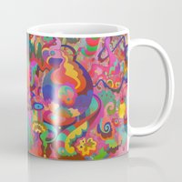 Second Vision Mug