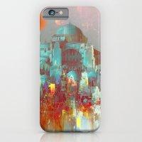 The Saint-Sophie Basili… iPhone 6 Slim Case