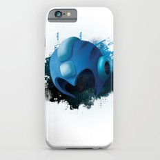 Mega Man iPhone 6 Slim Case