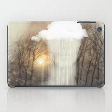 Raining Tears iPad Case