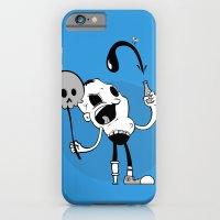 Werid iPhone 6 Slim Case