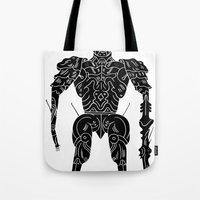 The Zendorian  Tote Bag