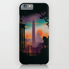 Washington DC iPhone 6 Slim Case