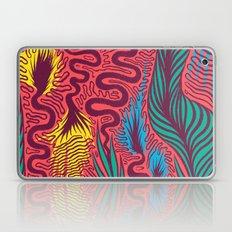 GARDEN BLUBZ Laptop & iPad Skin
