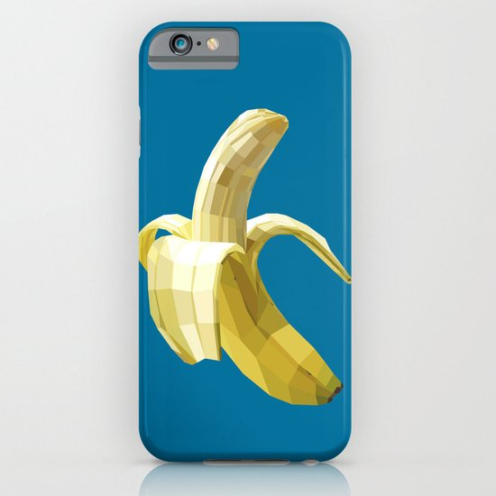 Banana iPhone & iPod Case