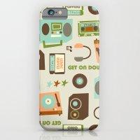Hey DJ! iPhone 6 Slim Case