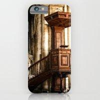 The Pulpit iPhone 6 Slim Case