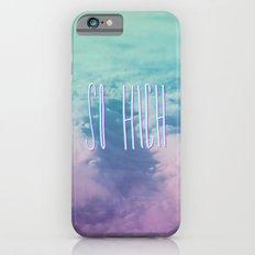 So High Slim Case iPhone 6s
