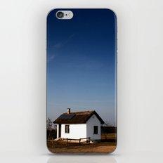 Home. iPhone & iPod Skin