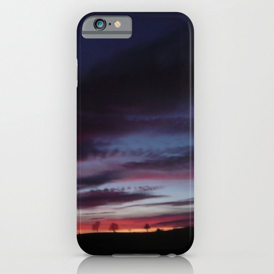 Horizon Line iPhone & iPod Case